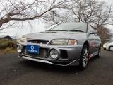 ランサーエボリューション 2.0 GSR IV 4WD