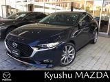 マツダ MAZDA3ファストバック 2.0 20S Lパッケージ