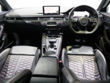 アウディ RS4アバント 2.9 4WD
