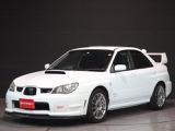 スバル インプレッサWRX 2.0 WRX STI スペックC タイプRA 2005 4WD