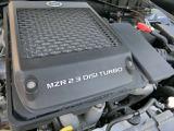 アテンザ 2.3 マツダスピード 4WD