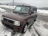アルトラパン G エディション 4WD