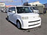 トヨタ bB 1.5 S Wバージョン 4WD