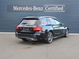 メルセデス・ベンツ C200ワゴン 4マチック ローレウスエディション 4WD