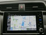Hondaインターナビ+リンクアップフリー+ETC2.0車載器 ( リアワイドカメラ付 )