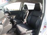 ★運転席ハイトアジャスター★ 運転席の座席を上下に調整出来るので、体格に合わせて運転姿勢がとれます。女性の方も安心して運転出来ます!