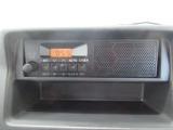 AM/FMラジオ