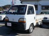 ホンダ アクティトラック アタックダンプ 4WD