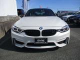 BMW M3セダン コンペティション M DCT ドライブロジック