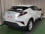 トヨタ C-HR 1.2 S-T LED エディション 4WD