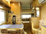 カムロード キャンピング カムロードバンテックコルドバンクス家庭用AC 4WD