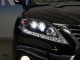 レクサス RX450h バージョンL エアサスペンション 4WD