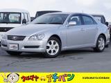 トヨタ マークX 2.5 250G Four Lパッケージ 4WD