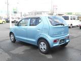 マツダ キャロル GS 4WD