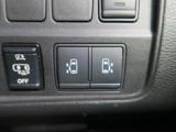【運転席】運転席は視点が高いので、大型のミニバンですが女性の方も運転がしやすいと思いますよ!