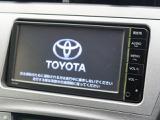 純正SDナビ『嬉しいナビ付き車両ですので、ドライブも安心です☆Bluetooth接続可能です♪』