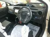 トヨタ アクア 1.5 S ウェルキャブ 助手席回転シート車 Aタイプ