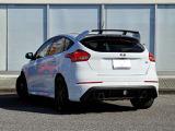 ヨーロッパフォード フォーカス RS