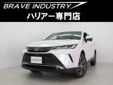 トヨタ ハリアー 2.0 G