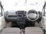 日産 NV100クリッパー DX ハイルーフ 5AGS車 4WD