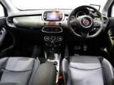 500X エクストリーム 4WD