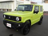 ジムニー XL 4WD