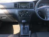 トヨタ カローラフィールダー 1.5 X リミテッド