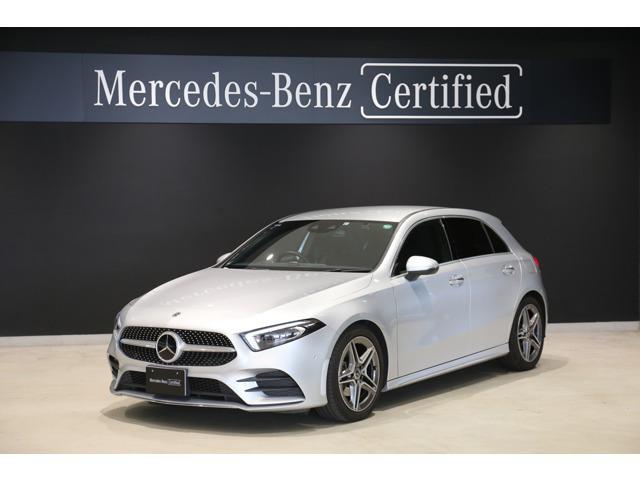 メルセデス・ベンツ A200d