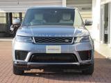 ランドローバー レンジローバースポーツ HSE (ディーゼル) 4WD