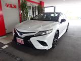 トヨタ カムリ 2.5 WS ブラック エディション
