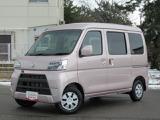 トヨタ ピクシスバン クルーズターボ SAIII ハイルーフ