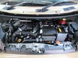 お車をご購入後はプロのダイハツ整備士が点検や車検、メンテナンスサービスを実施いたします。