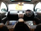 日産 ムラーノ 3.5 350XV FOUR  4WD