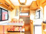 ボンゴトラック  AtoZ アミティ 常設二段ベッド