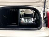 トランクは後部座席を倒すことにより、容量が3倍になります