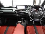レクサス UX200 Fスポーツ