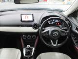 CX-3 1.5 XD Lパッケージ 4WD
