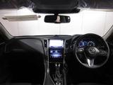 日産 スカイライン 3.5 ハイブリッド GT 4WD