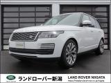 ランドローバー レンジローバー ヴォーグ 4WD