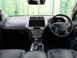 トヨタ ランドクルーザープラド 2.7 TX Lパッケージ 4WD