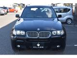 BMW X3 3.0si MスポーツパッケージI (スポーツ・サスペンション) 4WD