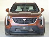 キャデラック XT4 スポーツ 4WD