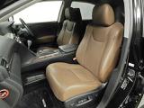 まるごとクリーニングでは前席を外してシート下まで徹底洗浄。消臭&除菌効果あり、更に清潔感がUP!パワーシート搭載で座席の調節が簡単かつ自由自在です♪