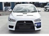 ランサーエボリューション 2.0 GSR X 4WD ラリーアートマフラー レカロ
