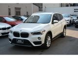 BMW X1 sドライブ 18i