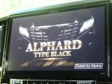 アルファード 2.5 S Aパッケージ タイプ ブラック