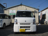 スズキ エブリイワゴン JP 4WD