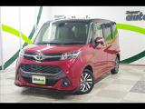 トヨタ タンク 1.0 カスタム G S 4WD