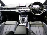 アウディ A5スポーツバック 2.0 TFSI クワトロ スポーツ 4WD