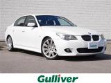 BMW 525i Mスポーツ